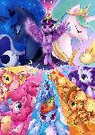 This is ponies