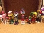 Power Ponies Custom