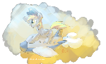 Make way for Derpy Air Mail!