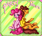Party Ponies