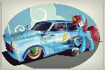 GIFT: SWAGmobile