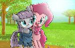 Maud 'n Pinkie