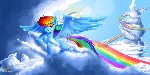 Rainbow Dash: Champion Flyer