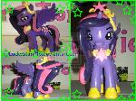 Princess Twilight Custom