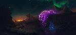 The Celestial Night