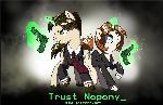 Trust Nopony