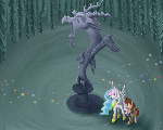 Statue of Chaos