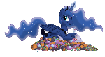 Nightmare Night's Treasure