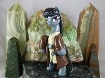 Jedi Octavia