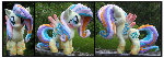 FOR SALE: Rainbow Power Fluttershy Plush