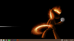 Firefox Pony Wallpaper