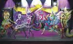 Eqestria Girls Rainbow Rocks Concert