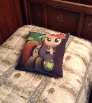 Littlepip Pillow!