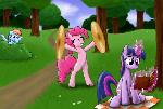 Pinkie Prank