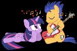 Strummertime Serenade