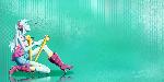 Lyra in EQG