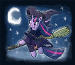 Twilight Witch