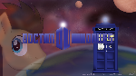 Doctor Whooves Wallpaper