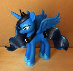 Princess Luna Custom