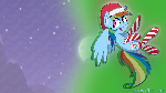 Jingle Dash Wallpaper