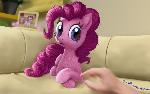 Quch Little, Much Pink, Very Pone. Wow