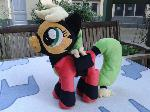 Power Pony Plush - Mistress Mare-velous