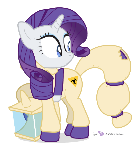 Ponies of Science - Microbiology
