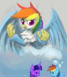 What if you turn me into a Griffon?
