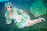 Lyra Hearstrings Cosplay 05