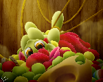 Apple Bloom Fell