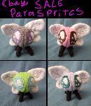 Ebay SALE: Parasprites