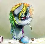 Rainbow Professional Dash