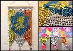 Cutie Mark Crusaders Chainmaille Banner
