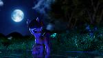 [SFM] Twilight In the moonlight