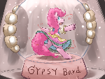 [Art From Song] The Gypsy Bard