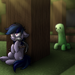 Sweet and Creeper