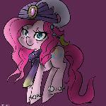 Gypsy Pinkie