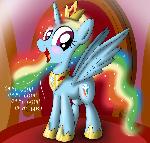 Princess Dashie