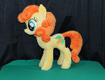 Carrot Top Plush