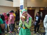 Babscon 2014 Flutterlink!