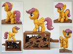 Hyper Scootaloo