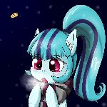 Sonata's steam of breath