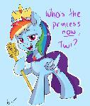 Princess Dash