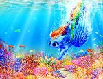 Dive Into Paradise