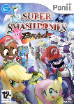 Super Smash Ponies Brawl