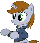 LittlePip is Piano Pone!