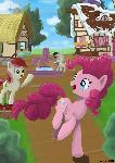 Pinkie Day