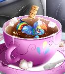 Cup-o-Dash