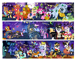 Nightmare Night Festival