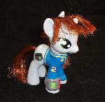 Lil Pip Fallout Equestria